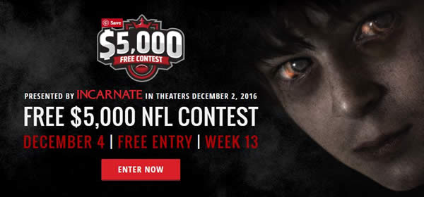 Free Contests When You Join DraftKings